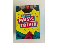 80s&90s Music Trivia
