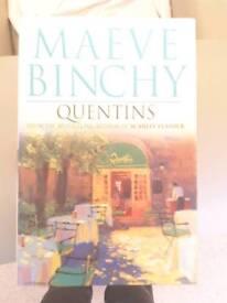 Maeve Binchy - Quentins