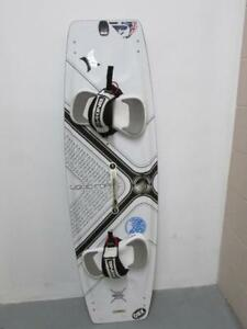 Liquid Force Recoil kiteboard