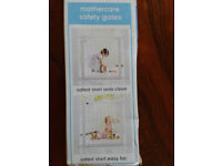 Mothercare Lindam baby gate 7cm extension - brand new in box