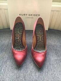 Kurt Geiger size 5
