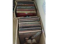 "VINYL COLLECTION OF SOUL/ 12""SINGLES"