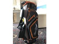 Macgregor tourney plus stand bag