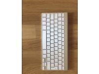 Apple wireless keyboard. Never used!