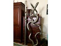 2 Designer Radiator's £7,000