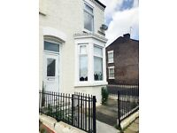 3 Bedrooms end of terraced house for rent. Fully renovated. Everything brand new.
