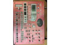 KORG Electribe ESX-1 Sampling Drummachine
