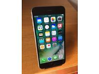 APPLE IPHONE 6 SPACE GREY 16GB EE/VIRGIN