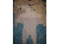 Baby sleep suits,baby grows