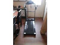 Salus sports treadmill £60 ONO