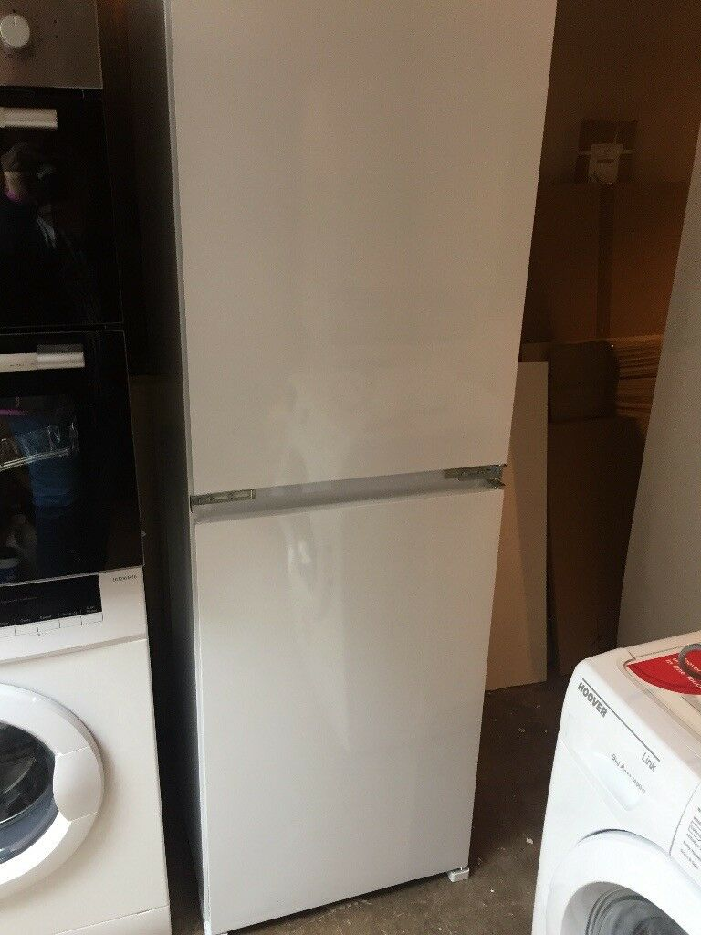 Currys CE Intergrated Fridge Freezer New and Unused