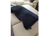 Loreta Ergonomic Memory Foam Pillow