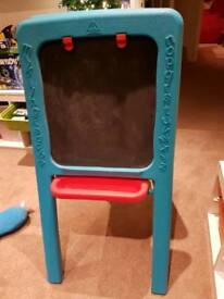Unisex Early Learning Centre Easel