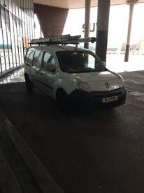 Renault Kangoo Maxi No VAT Part Ex