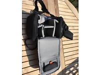 Lowepro DSLR bag