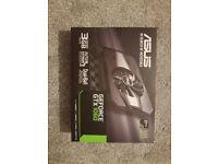 Asus GTX 1060 3GB