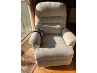 Sherborne Motorised reclining chair