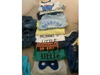 Boy clothes bundle 12 to 18 18/24 months