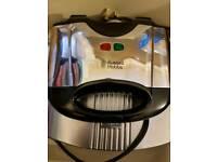 Toastie machine