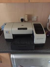 Hp printer 4 available
