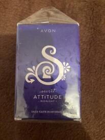 Secret attitude