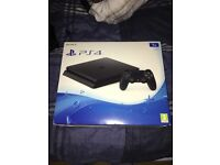 PS4 slim 1T hard drive *BRAND NEW*