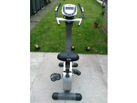 BODY SCULPTURE EXERCISE BIKE SMART BIKE BC7200G