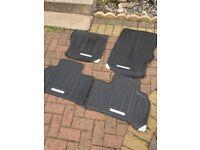 Range Rover Sport Genuine floor mats