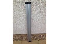 Thule 861 Aero bars 120cm