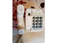 BT Home Big Button Phone