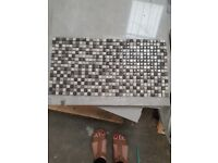 Square Mosaic Sheets