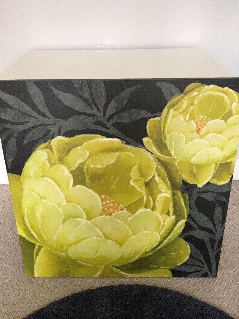 Large square wall art | in Sheffield, South Yorkshire | Gumtree