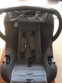 Nania car seat brand new