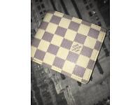 Genuine Louis Vuitton wallet