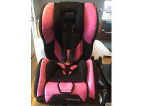 Recaro Car Seat Group 2