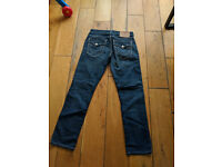 "Authentic True Religion Jeans 32"""