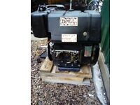 Ruggerini MD150 2 Cyl Diesel Engine