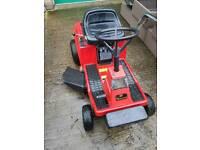 Westwood 11.5 lawnmower