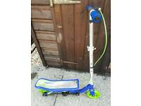 Junior Space Scooter (Currently £79.99 in Smyths)