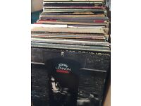 £50 LARGE vinyl LP collection (over 110), pick up from Bramhope, LS16