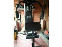 For sale as new multi gym