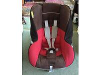 Britax child car seat in good condition