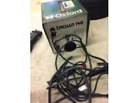 TROJAN 140 OXFORD WELDER 240v