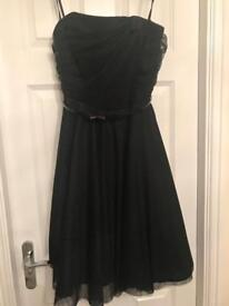 Size 10 Julien macdonald dress