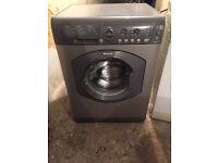 HOTPOINT Aquarius WML540 New Model Washing Machine (Fully Working & 4 Month Warranty)