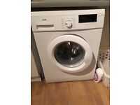 logik washing mashine
