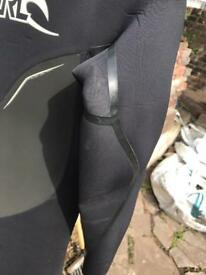 Ripcurl Flashbomb Sealed 5:3 wetsuit