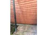 Drain/down pipe cast iron