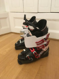 Head Next Edge ski boots