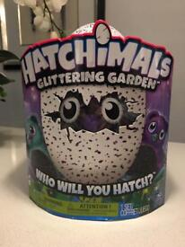 Brand New In Box Hatchimal.